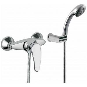 monomando de ducha treseco