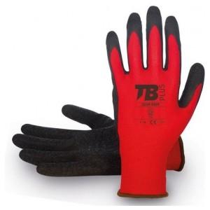 guantes de proteccion en almacen de materiales de construccion en murcia