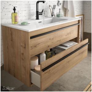 Salgar attila mueble de baño