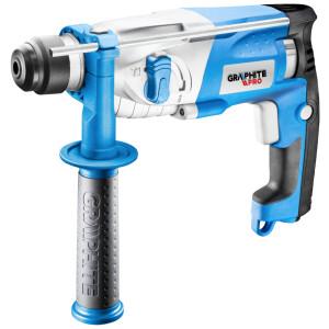 59GP500 martillo electrico graphite pro
