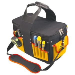 Bolsa para herramientas topex