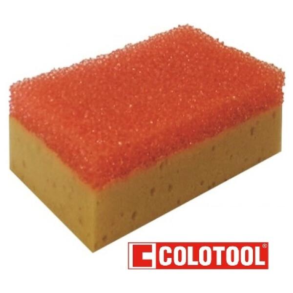 esponja mixta colotool