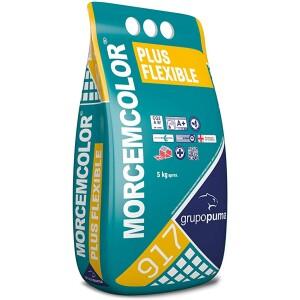 morcemcolor plus flexible 5kg